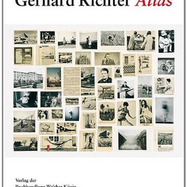 Gerhard Richter - Atlas (German)
