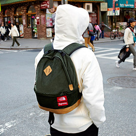 SUPREME - Supreme x The North Face 2012 FW Medium Day Pack Backpack