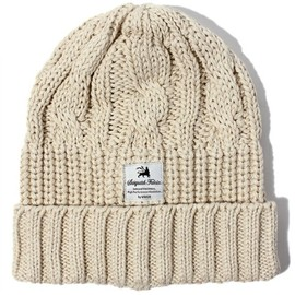 SASQUATCHfabrix. - CABLE KNIT CAP