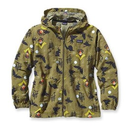 patagonia - Kids' Baggies Jacket