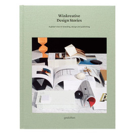 Winkreative - Winkreative Design Stories: A Global View on Branding, Design and Publishing