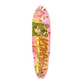 KROOKED -  Thomas Campbell GUEST BOARD-B