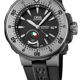 ORIS - Col Moschin Limited