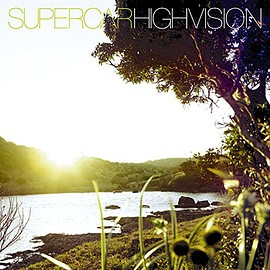 SUPERCAR - HIGHVISION(完全生産限定盤) [Analog]