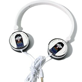 MARC BY MARC JACOBS - MISS MARC HEADPHONES