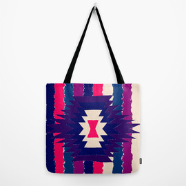 re:values - Blanket tote -wide-
