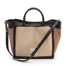 See by Chloe - Nellie Double Function Tote