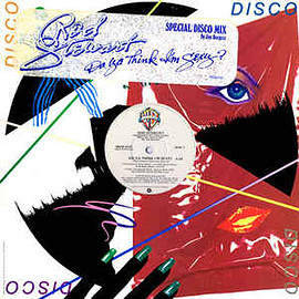 Rod Stewart - Da Ya Think I'm Sexy? Disco Stereo Mix