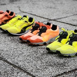 PUMA - PUMA DISC BLAZE & XT-2 MESH EVOLUTION PACK
