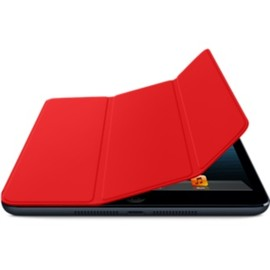 Apple - iPad mini Smart Cover – (PRODUCT) RED