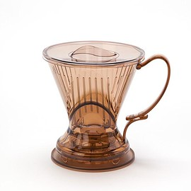 CLEVER - COFFEE DRIPPER