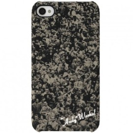 incase - INCASE(インケース)ANDY WARHOL SNAP CASE for iPhone4S