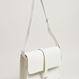 Cherevichkiotvichki - Cherevichkiotvichki Women's Small Buckle Strap Bag