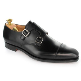 CROCKETT&JONES - Lowndes / Black Calf