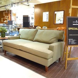 PACIFIC FURNITURE SERVICE - EG SOFA
