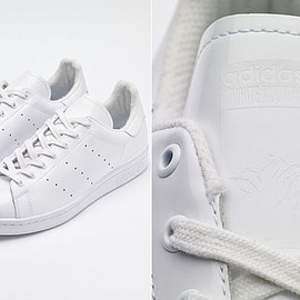 adidas originals×White Mountaineering - Stan Smith Patent
