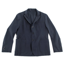 Outlier, Freemans Sporting Club - 60/30 FSC Blazer - Midnight Grey