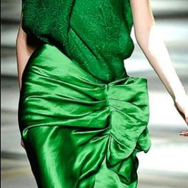 Lanvin - runway collection