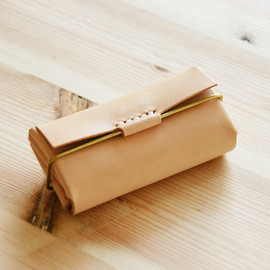bamboo grass mountain - Wallet