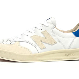 "new balance - CRT300 ""MATCH POINT"" ""LIMITED EDITION"""