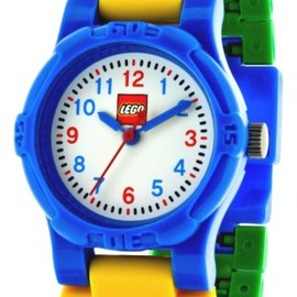 LEGO - WATCH