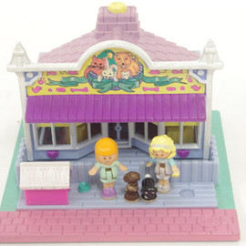 polly pocket - Pet Shop ペットショップ