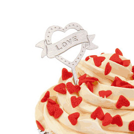 Ridley&Dowse - Cake decorations