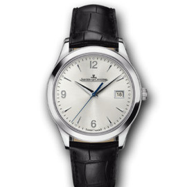 Jaeger-LeCoultre - マスター・コントロール