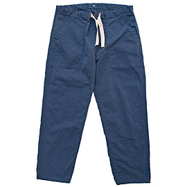 ANACHRONORM - Tapered Easy Pants