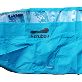 Scrubba - wash bag