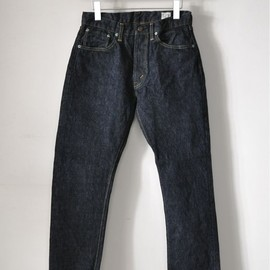 OrSlow - IVY FIT JEANS 107 ONE WASH