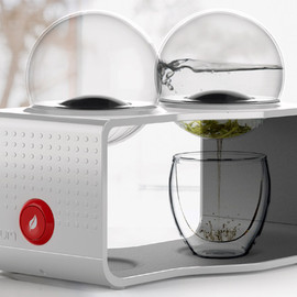 Bodum - Coffee & Tea Maker