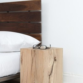 ohio design - blocky nightstand