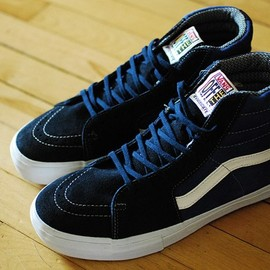 VANS - vans syndicate jazz stripe 35 pack