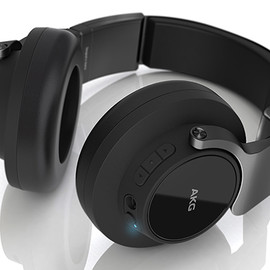 AKG - Bluetooth Wireless Headphones, K845BT