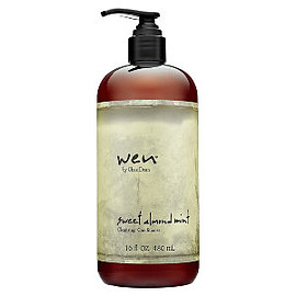 WEN®by Chaz Dean - Sweet Almond Mint Cleansing Conditioner