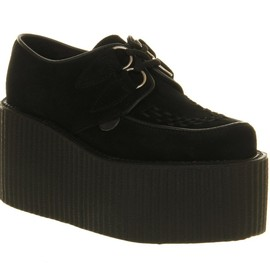 Underground - Triple Sole Creeper