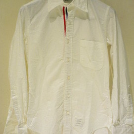 Thom Browne - Oxford BD Shirt