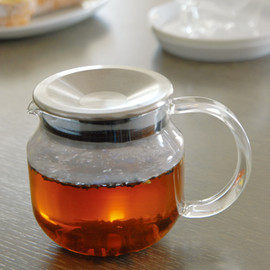 KINTO - ONE TOUCH TEAPOT