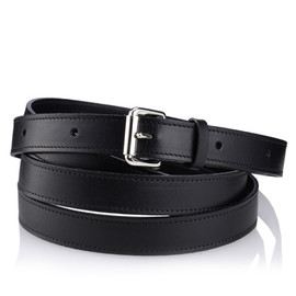 MARGARET HOWELL WOMENS - Leather Double Belt