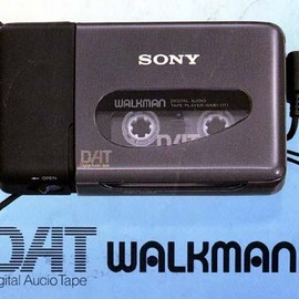 SONY - WMD-DT1