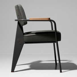 Prouve RAW - Jean Prouve by G-Star RAW for Vitra