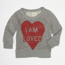 i am loved shirt | give to all kids