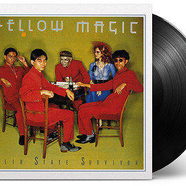 Yellow Magic Orchestra - Solid State Survivor (180g LP)