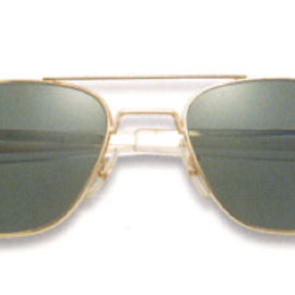 American Optical - Original Pilot Sunglasses