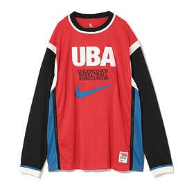UNDERCOVER, NIKE - NRG UC LS SHOOTING TOP NU2A4801