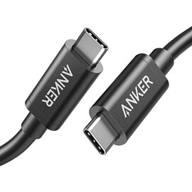 ANKER - Thunderbolt 3 cable