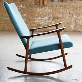 jason lewis furniture - RC01-rocking chair