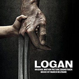 Marco Beltrami - Logan: Original Motion Picture Soundtrack