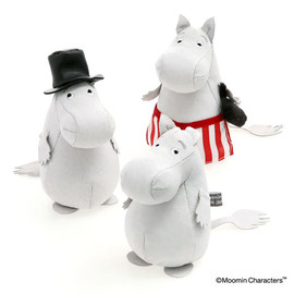 HIGHTIDE - Moomin Paper weight